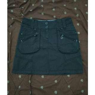Rok Mini Skirt Esprit Original