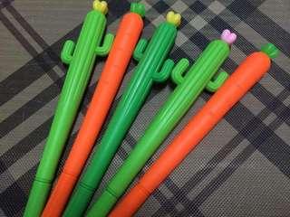 Cute Gel Pen