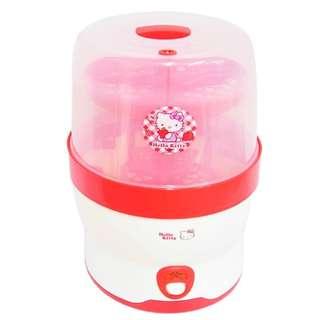 Hello Kitty Electric Steam Sterilizer