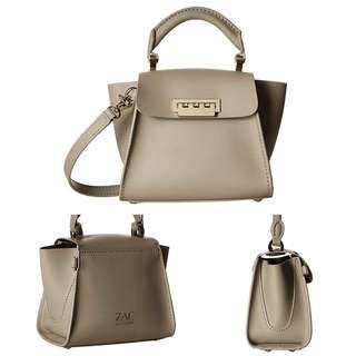 [SALE]Zac Posen Crossbody bag Leather#️⃣331UB