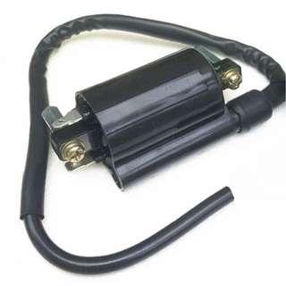 🚚 SUZUKI 直流電感式高壓點火線圈 加強點火 高壓線圈改裝 CDI改裝搭配加強點火 不含火星塞蓋