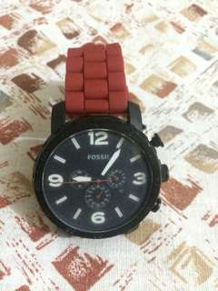 RUSH!! Fossil Watch for Men