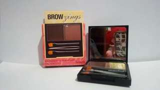AUTHENTIC BENEFIT BROW ZINGS (OLD PACKAGING)