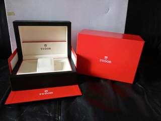 Tudor 錶盒