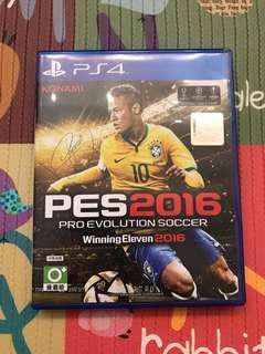 R3 PES 2016 Pro Evolution Soccer winning Eleven 2016