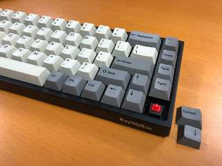 Bluetooth mechanical keyboard