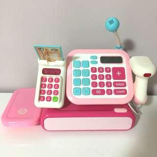 Baby ELC Cashier Toy