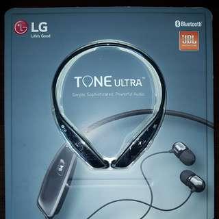 LG Tone Ultra