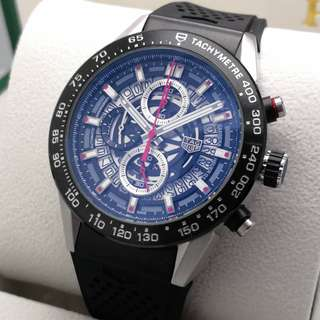 Tag Heuer Carerra