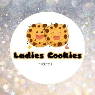Kuih Raya/Cookies