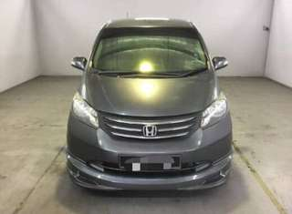 "HONDA FREED 1.5 E ""2010"