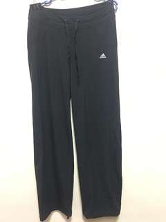 Adidas yoga or jogging pants