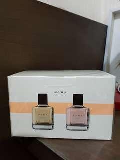 Zara Perfume Eau De Toilette