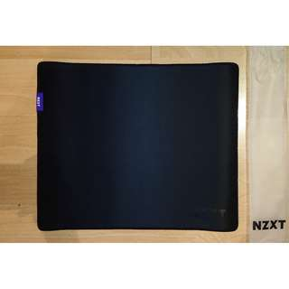 NZXT Gaming Mouse Pad (Black)
