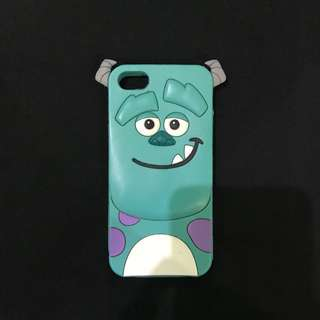 Monster Inc. Sulley Case Iphone 5/5s
