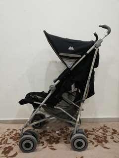 baby stroller maclaren techno xlr