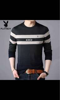 PLAYBOY MENS SHIRT