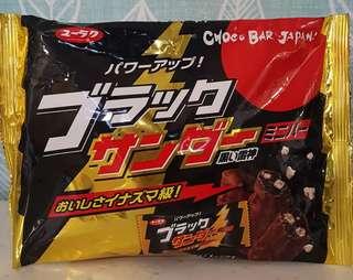 🚚 現貨 日本calbee雷神巧克力 黑雷神 迷你雷神 加樂比 穀物燕麥棒 水果穀物條 巧克力燕麥條 173克