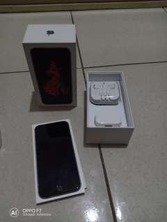 Iphone 6s 64 Gb super mulus