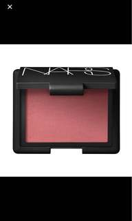 Nars Blusher in AMOUR