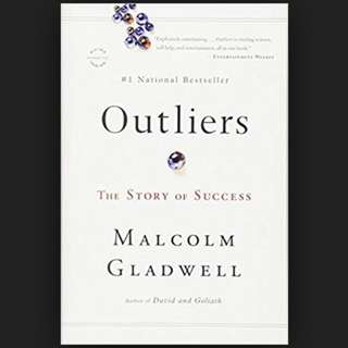 (ebook) Outliers: The Story of Success