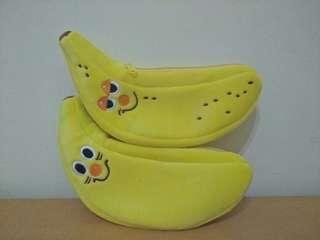 🚚 香蕉鉛筆盒 特別