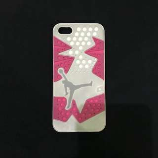 Air Jordan Case Iphone 5/5s