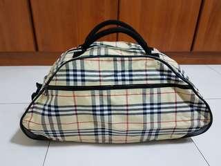 Light-Weight Travel Bag