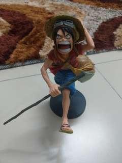 Monkey D Luffy Figure