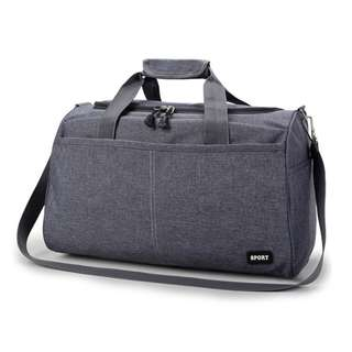 ( READY STOCK ) TRAVEL BAG CLOTHES BAG 067
