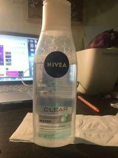 Nivea Cleansing Water