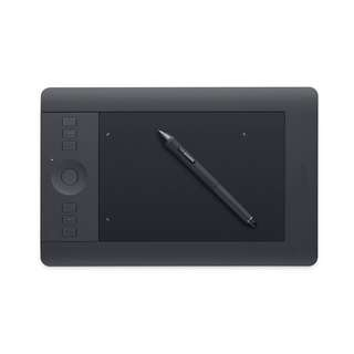 Drawing Pad - WACOM Intuos Smalll Pro (No Wireless & CD)