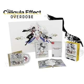 The Caligula Effect: Overdose Collector's Edition