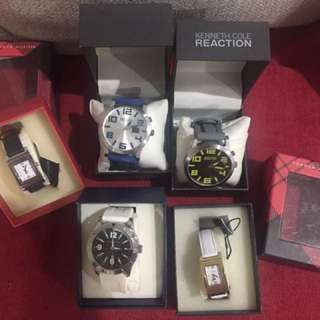Brand new watches! 2k each