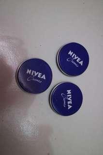 NIVEA CREME 10ml
