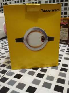 Tupperware edisi Minion google Canister