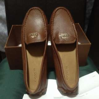 Authentic Coach Nancy Loafer