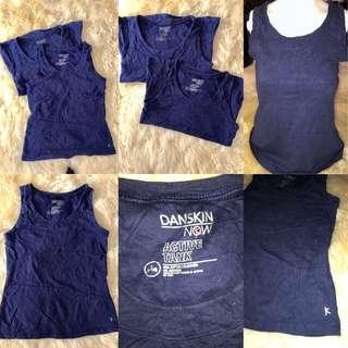Danskin active sportswear (2pcs)