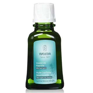 [IN-STOCK] Weleda Rosemary Conditioning Hair Oil - 1.7 Fluid Ounce
