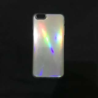 Jelly Transparan Case for Iphone 6+/6s+
