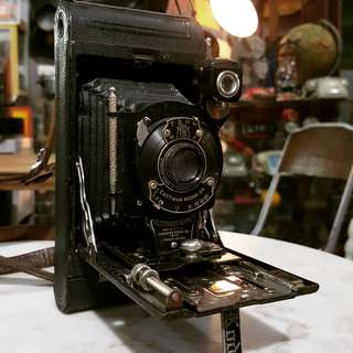 Antique Kodax Camera