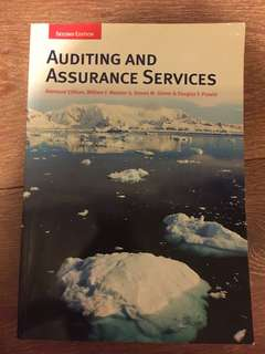 Auditing and Assurance Services (NTU)