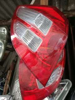 TAIL LIGHT HONDA JAZZ