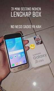 J1 Mini GOLD 4G