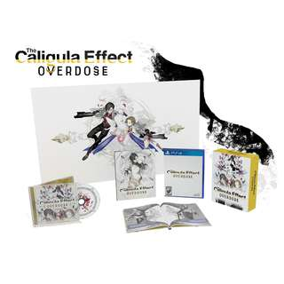 The Caligula Effect: Overdose Collector's Edition