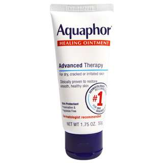 🚚 🔴INSTOCK🔴Aquaphor, Healing Ointment, Skin Protectant, 1.75 oz (50 g)