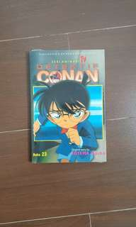 Detektif Conan No 23 (Seri Animasi TV)
