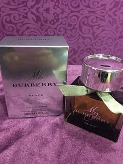 My Burberry Black Parfum Limited