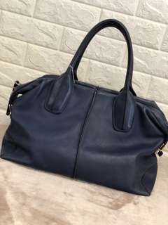 Tod's D Styling Bauletto Piccolo Tote