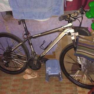 Mtb pasific speed 9